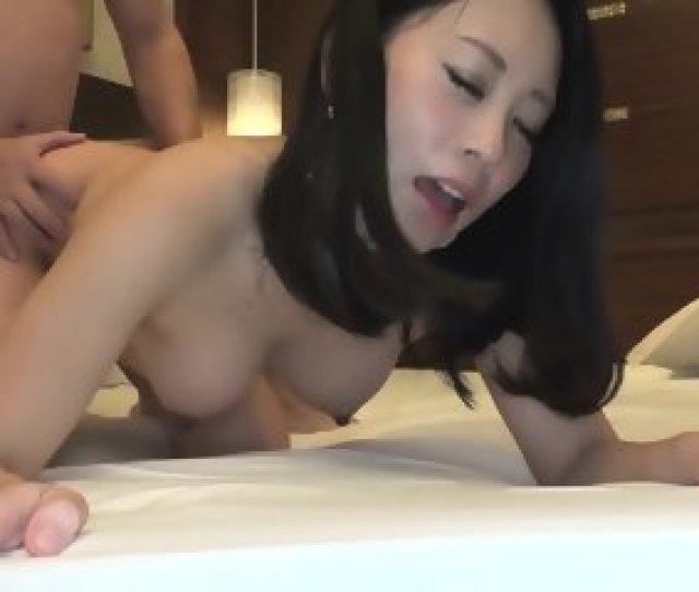 Pregnant Japanese Woman Hard Fucked