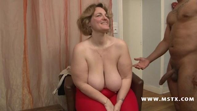 Sophia cougar casting