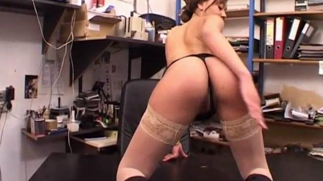 Pamela casting buro