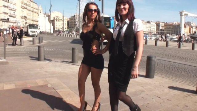 Une rencontre ino-pinée avec Anais, étudiante en langues ! (vidéo exclusive)