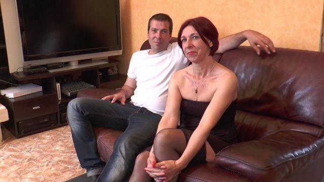 Karine et Romuald nous invite chez eux ! (vidéo exclusive)