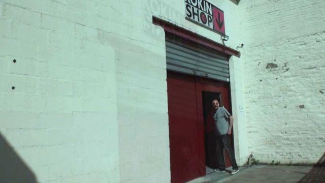 Au Kokin Shop à Amiens le personnel n'est pas réticent avec les clients ! (vidéo exclusive)