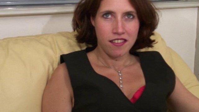Olivia ma nou faire du sexe à la française devant sa cam