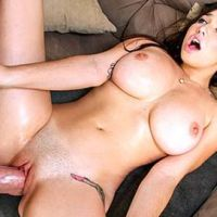 Juicy Big Tits and a Fat Ass! Bangbros Karlee Grey