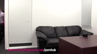 Exotic Babe First Time Anal Fail Casting