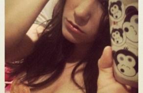 fotos Selfies de jovencita ex novia