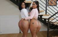 All that ass – Diamond Kitty and Spicy J