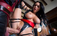 XXX-Men: Psylocke vs Magneto (XXX Parodia) – Patty Michova – Pornstars Like It Big – Brazzers
