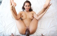 Sexo anal en pascuas – Haley Reed – Monsters of Cock – Bangbros