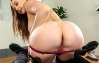 Chanel Preston's Anal From Stepson – Chanel Preston