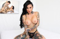 El ángel original – Joanna Angel – DeepLush