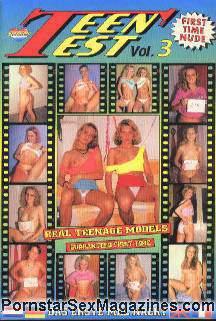 club magazine girls pussy