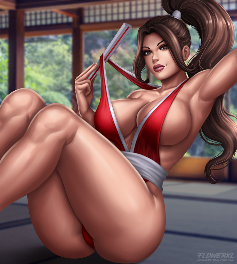 Mai Shiranui aba zyz a2 3x 0027 Hentai E Haven Manga ita games n ver