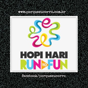 Hopi Hari Run to Fun Instagram