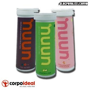 NUUN ACTIVE HYDRATION blog