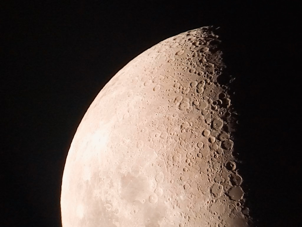 Un tour astronómico en San Pedro de Atacama