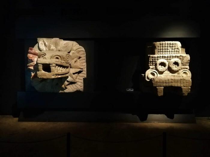 Museo de Sitio Teotihuacán