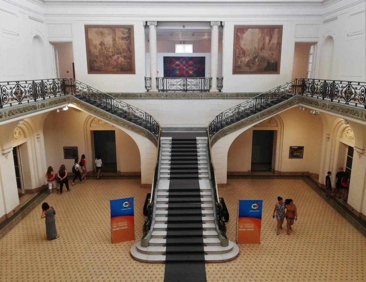 "Museo Superior de Bellas Artes ""Evita"", Córdoba."