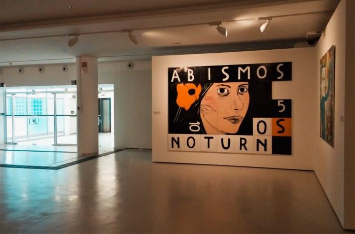 Museo de Arte Moderno de Sao Paulo.