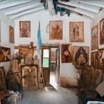 Museo de las Ermitas de Tilcara.