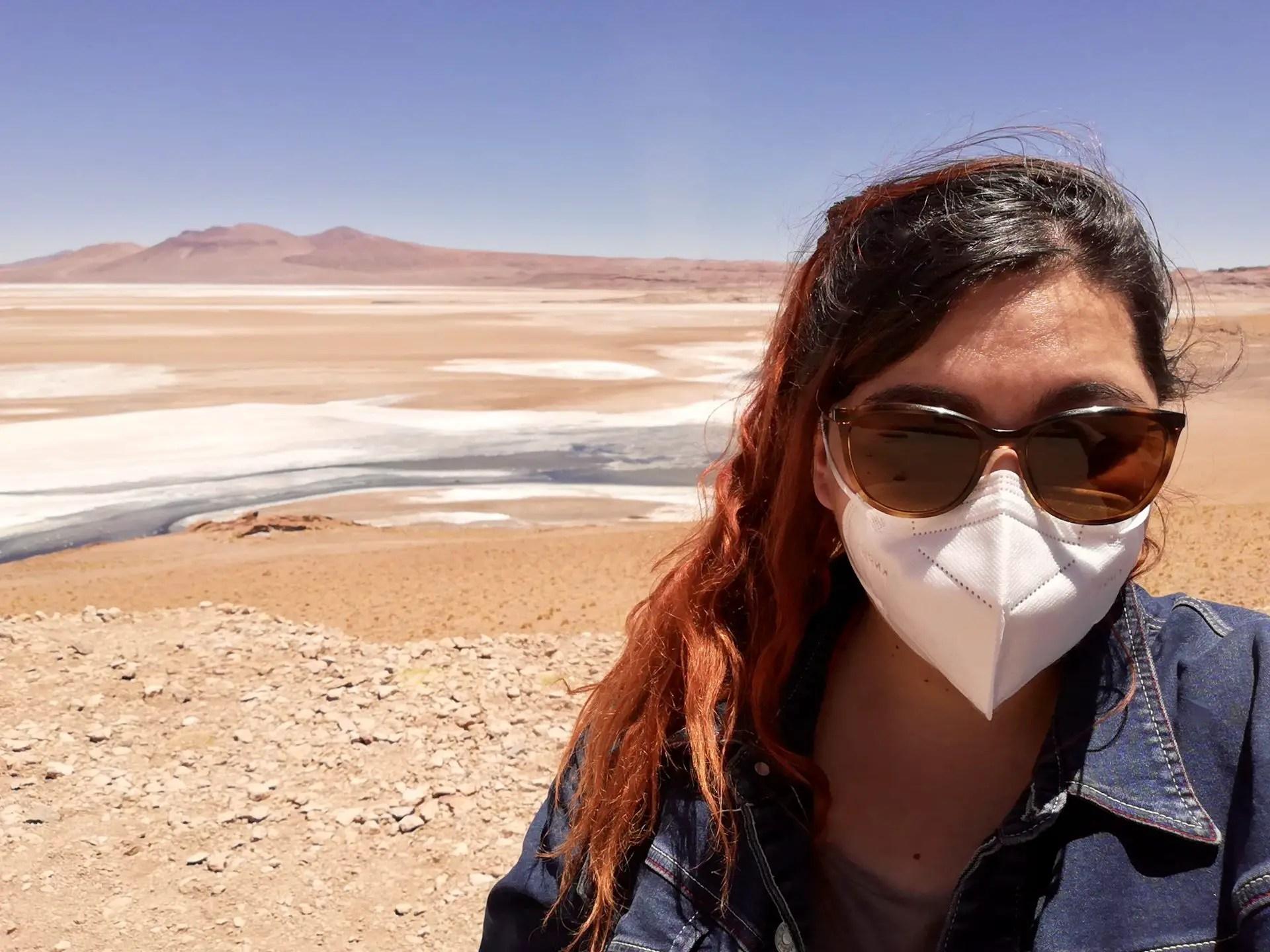 Viajar a San Pedro de Atacama en pandemia.