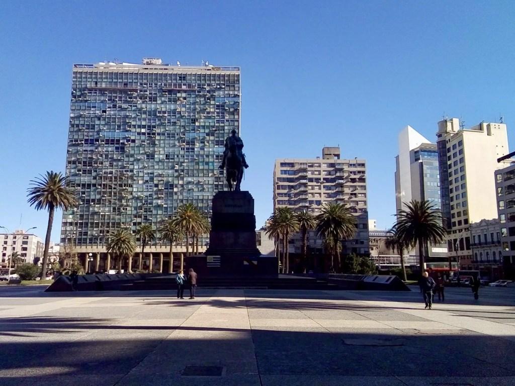 Montevideo en 2 días.