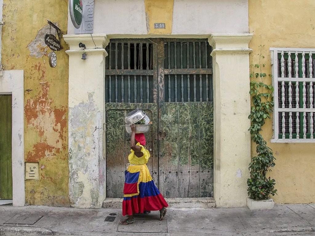 Colombia: a qué países se puede viajar en Latinoamérica.