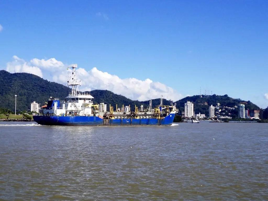 Qué hacer en Navegantes en 1 día: Río Itajaí-Açu.