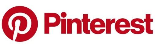 Logo de Pinterest.