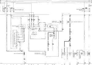 Current Flow Diagram Type 928 USA Model 81 Part XI  Flow Diagram