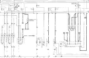 Current Row Diagram Type 928 S Usa Model 83 Part IV  Flow