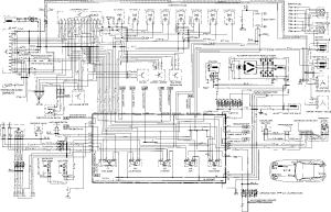 Wiring Diagram Type 928 S Model 85 page  Flow Diagram