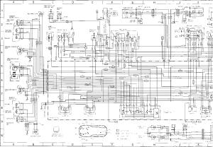 Wiring Diagram lype 928 S Model 88 page  Flow Diagram