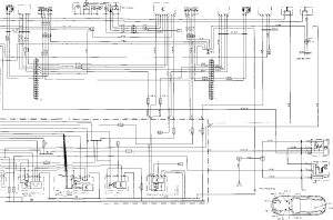 Wiring Diagram Iype 928 S Model 88 page  Flow Diagram