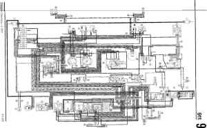 Electric wiring diagram Part I Type 911 T 911 E 911 S