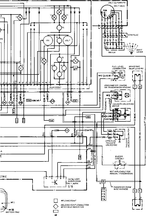 nissan navara stereo wiring diagram