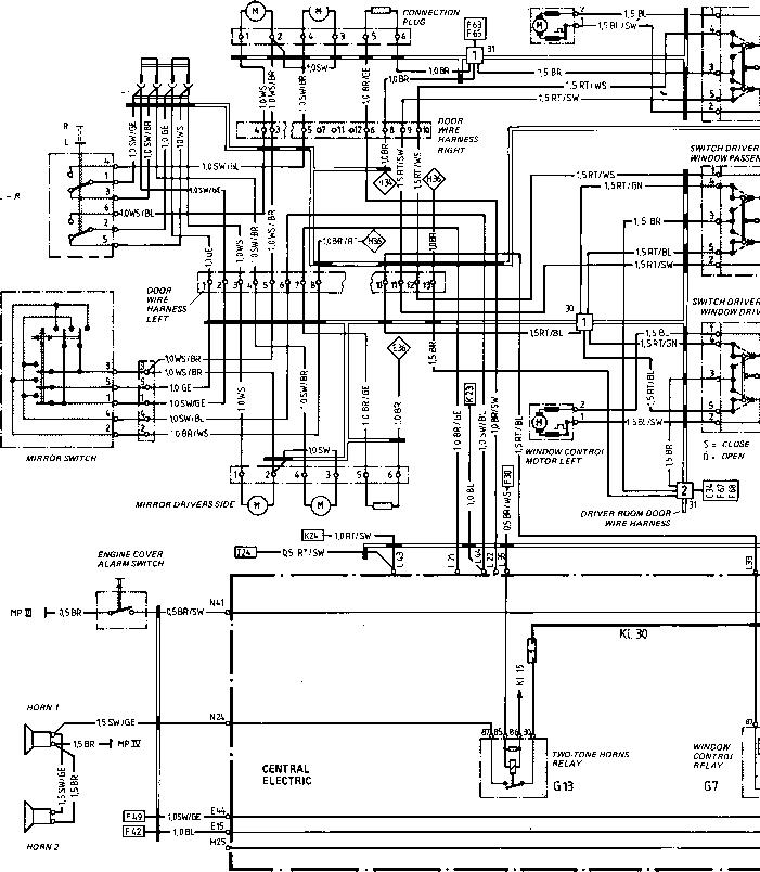 buick reatta fuse box diagram wiring html