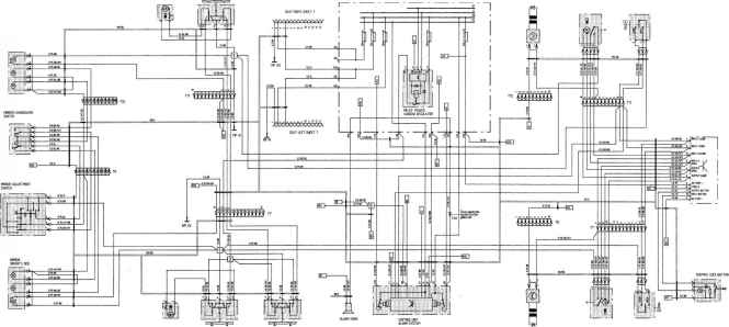 1982 porsche 928 fuse box porsche 944 fuse box wiring
