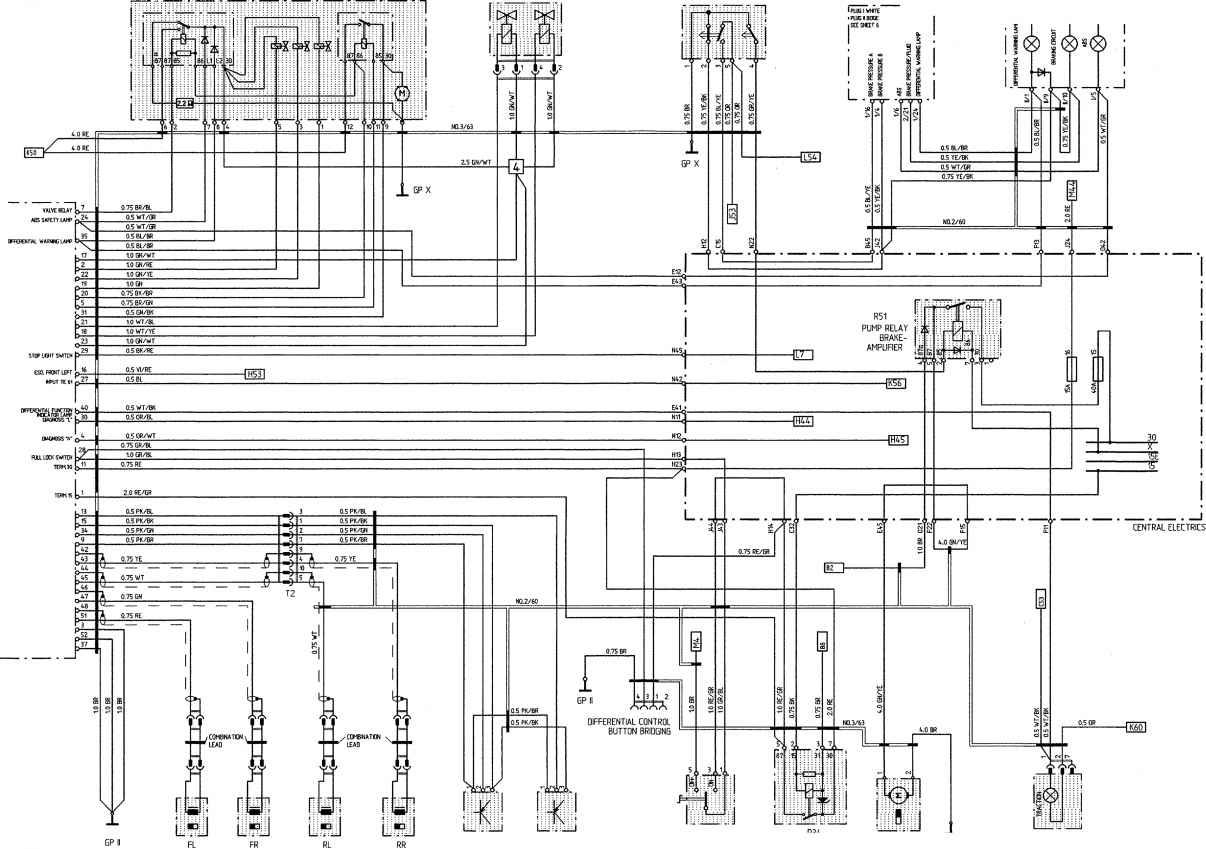 Wcfrera 4 Model 92 Sheet