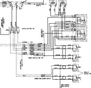 M  Wiring Diagram  Porsche Archives