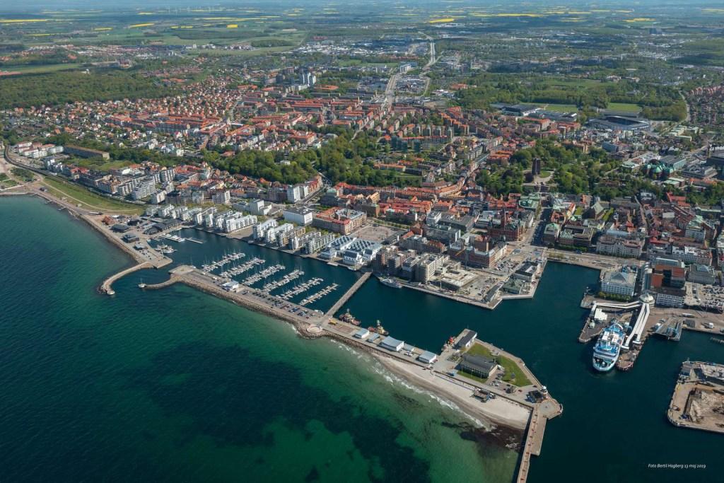 Nordhamnen