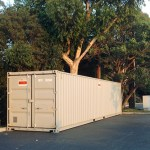 Commercial Portable Storage