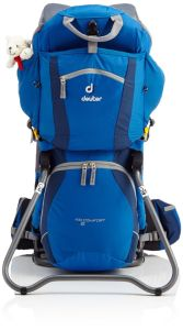 portabebes de montaña Deuter Kindertrage Kid Confort II