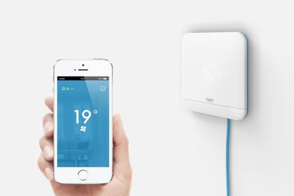 Tado V2: Intelligent thermostat for air conditioners