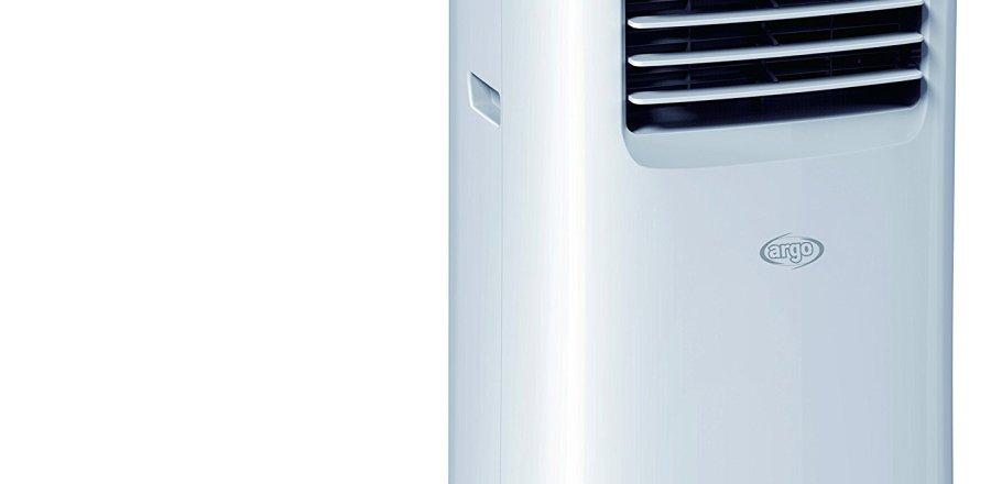 Argo SWAN Portable Air Conditioner