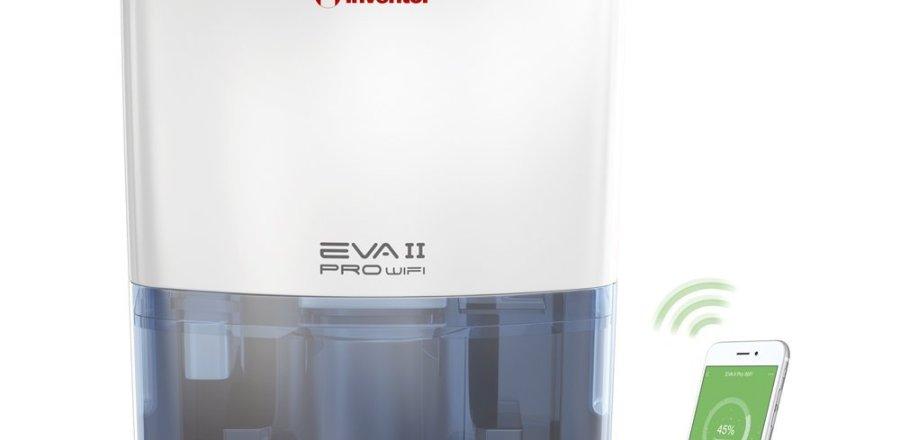 Inventor EVA-II PRO 20L per Day Dehumidifier