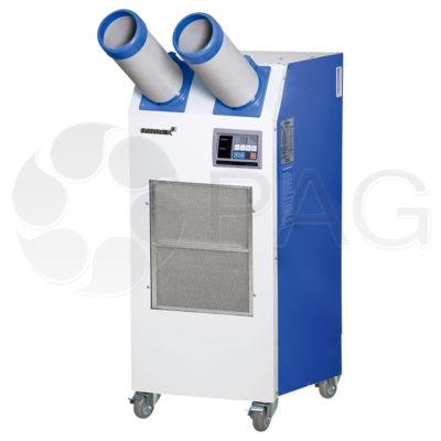Airrex HWC-19 water-cooled spot cooler
