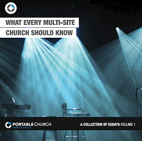 What Every Multi Site Church Should Know, V1 200w