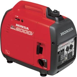 Honda EU2000i portable generator
