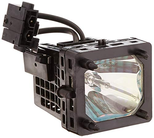 SONY KDF-E60A20 TV Replacement Lamp Housing Clear picture Easy Install